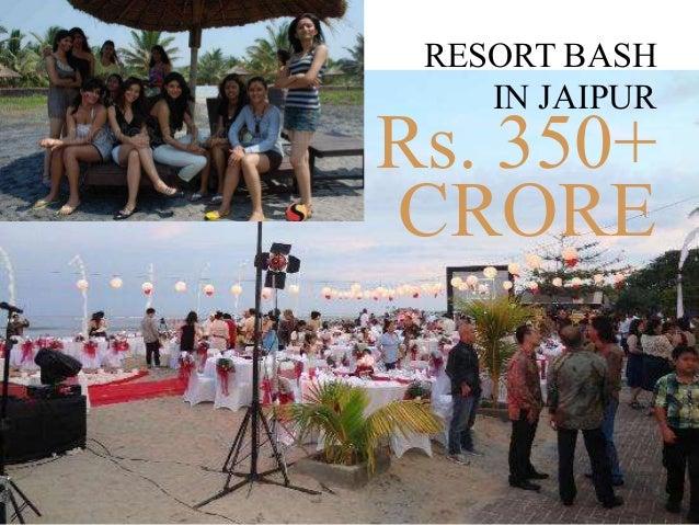 Resort Jaipur 2 Resort Bash in Jaipur