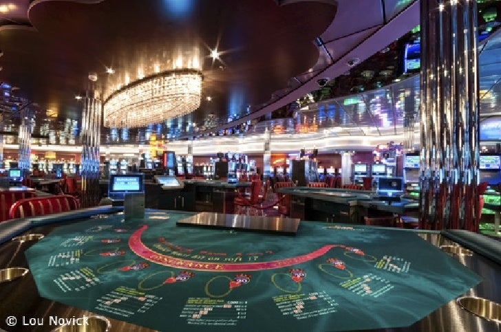 Casino Virtual | Bono de $ 400 | Casino.com Colombia
