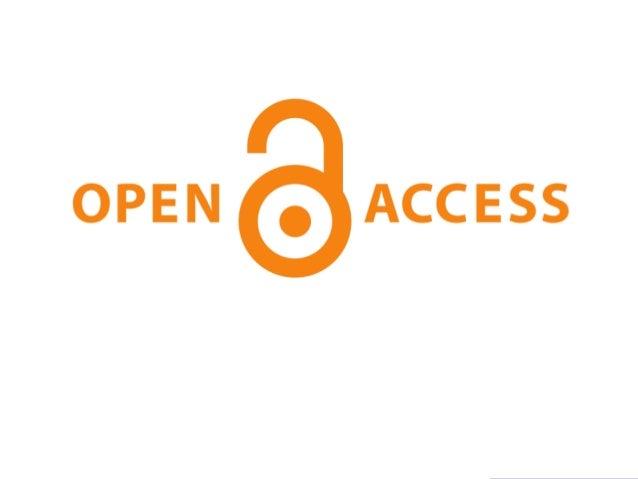 Open access : recente ontwikkelingen / Leon Osinski