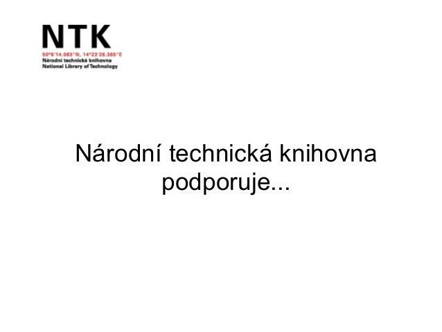 NTK OA Week 2013 actions