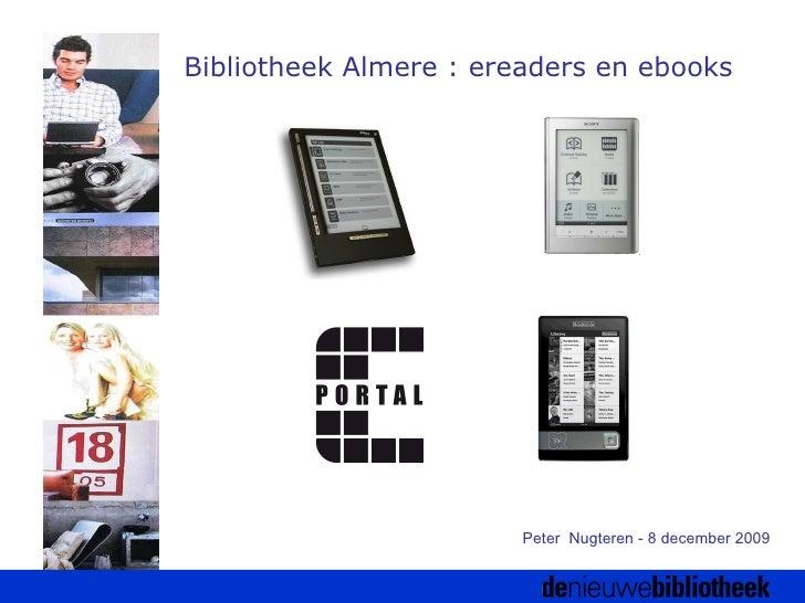 Ob Almere Ebooks 08 12 2009