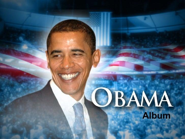 obama album