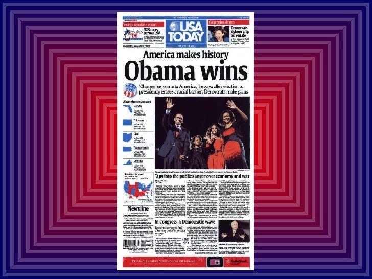 Obama 44th President   Wake Up Everybody(2)