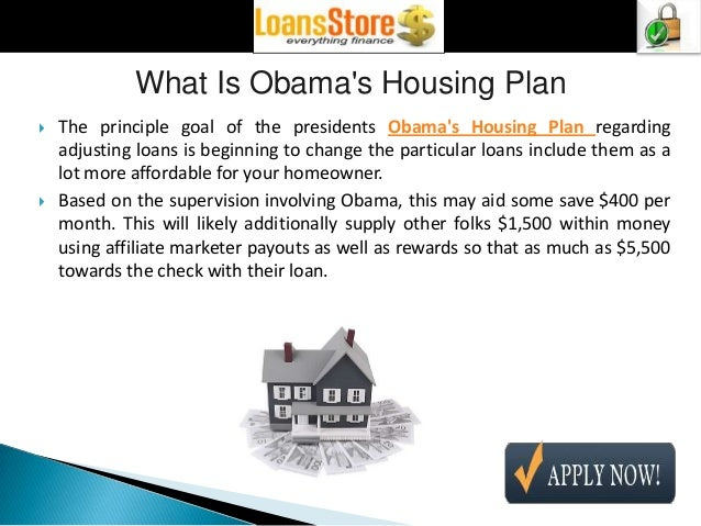 obama affordable housing plan home design and style