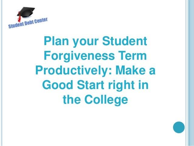 Forgiveness Programs Student Loans Obama - backupor