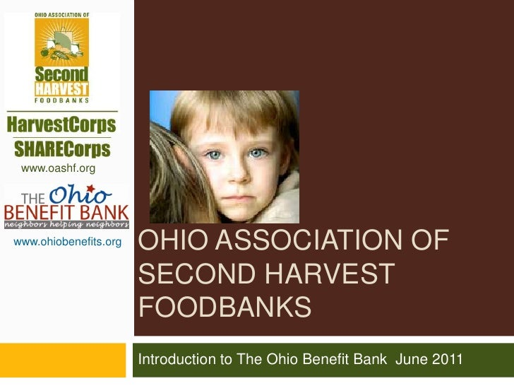 Introduction to the Ohio Benefit Bank