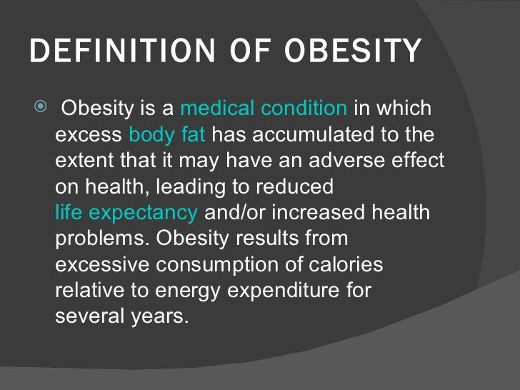 Genetics and the Pathophysiology of Obesity