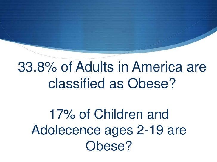 Obesity persuasive essay