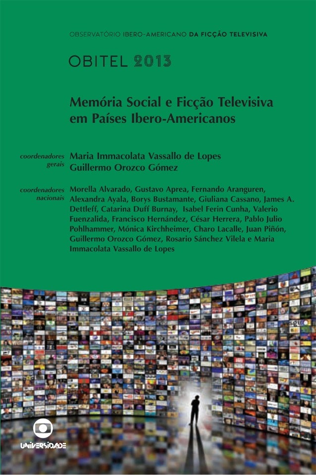 Obitel 2013 português