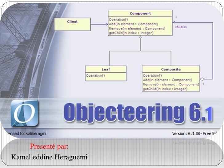 Objecteering