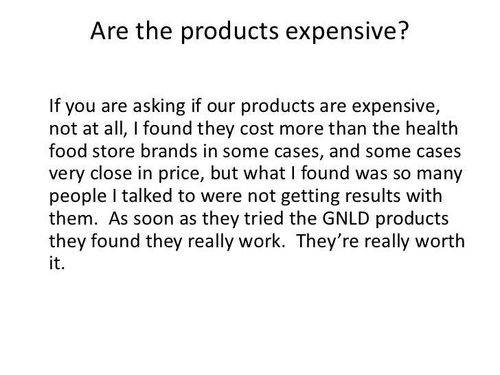 Are the products expensive?If you are asking if our products are expensive,not at all, I found they cost more than the hea...