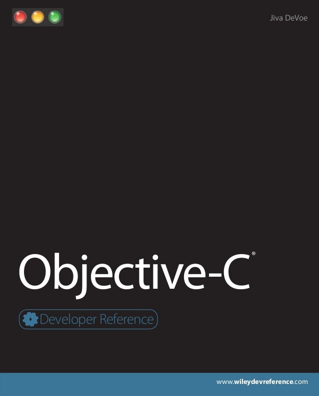 Iphone programming: Objective c