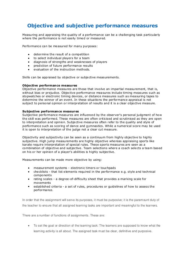 measurement system essay Measurement-11 levels of measurement: nominal this is the most basic level of measurement at this level we can determine only whether two observations are alike or different example: in a survey of teachers, sex was determined by a question observations were sorted into two mutually exclusive and exhaustive categories.