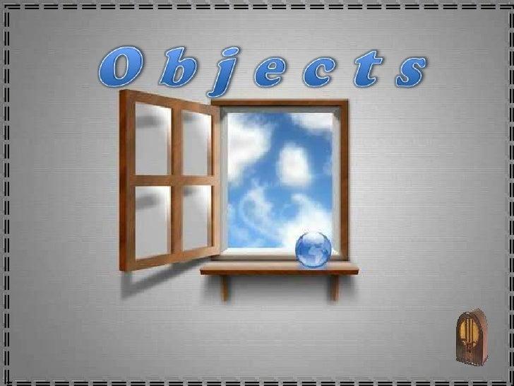 Objects (V M ) (Fil Eminimizer)