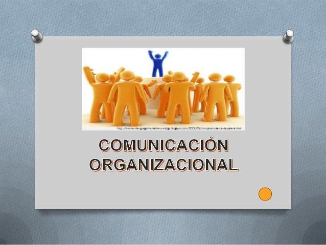 1. Comunicación Externa e Interna2. Proceso de la Comunicación3. Medios de Comunicación4. Tipos de Comunicación5. Barreras...