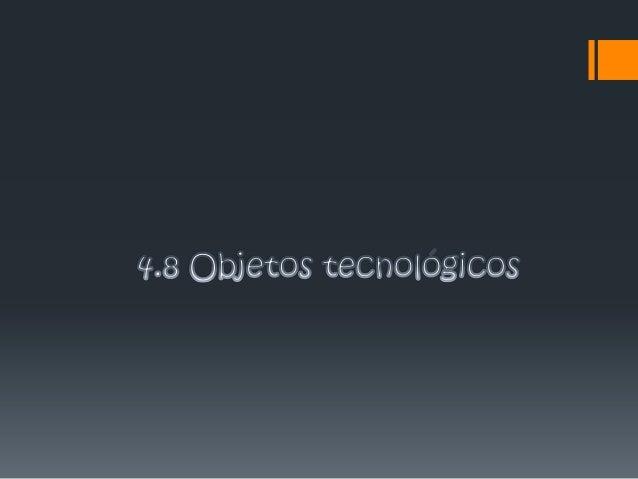 Objetos tecnologicos de seguridad ocupacional