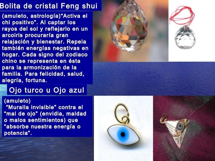 Objetos y simbolos satanicos for Elementos del feng shui y su significado