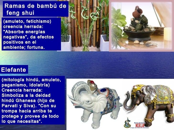 Objetos y simbolos satanicos - Objetos feng shui ...