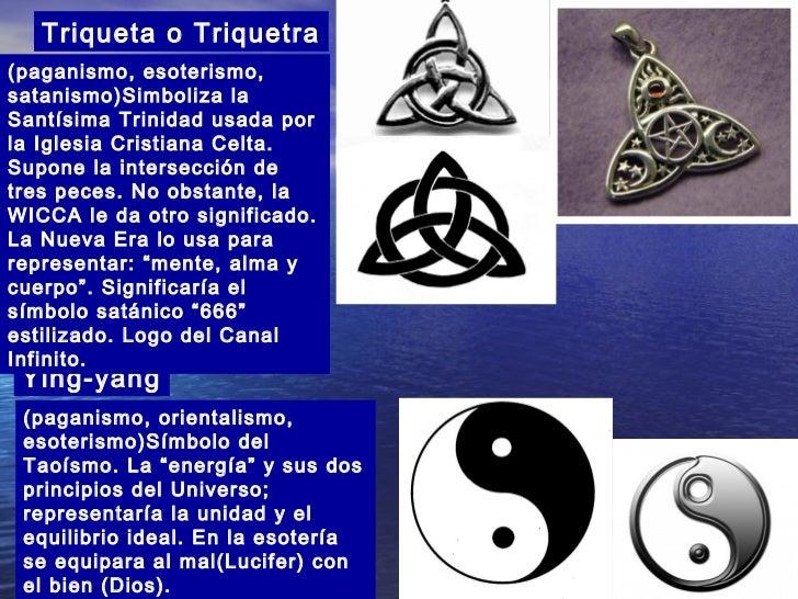 Simbolos satanicos y su significado imagui - Simbolos y su significado ...