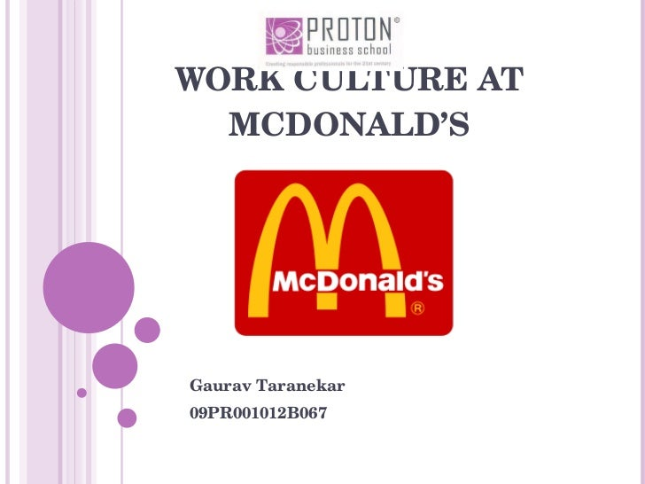cross cultural management practices mcdonalds Human resource management in mcdonalds management essay  cross cultural issues  to sustain the uniformity of its employee relations practices despite major.
