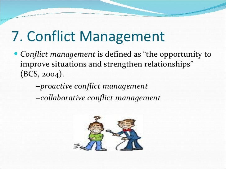 conflict management case studies with solutions Cr8ve solutions, charlotte, north carolina pamela bullard vaughan conflict resolution styles review with examples 15 minutes cooperation and assertiveness give examples of assertiveness and cooperation do first matching as a large group outline trainer's tactics reality practice: case study #1.