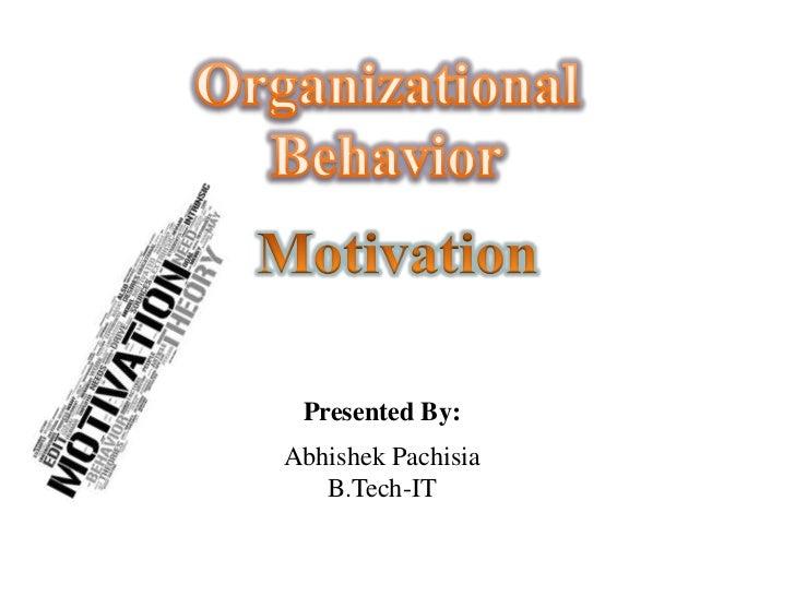 Presented By:Abhishek Pachisia   B.Tech-IT