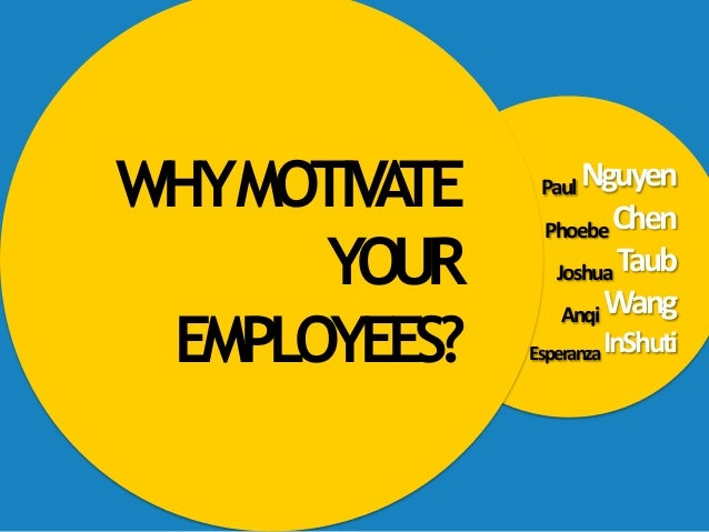 how to motivate employees to sell