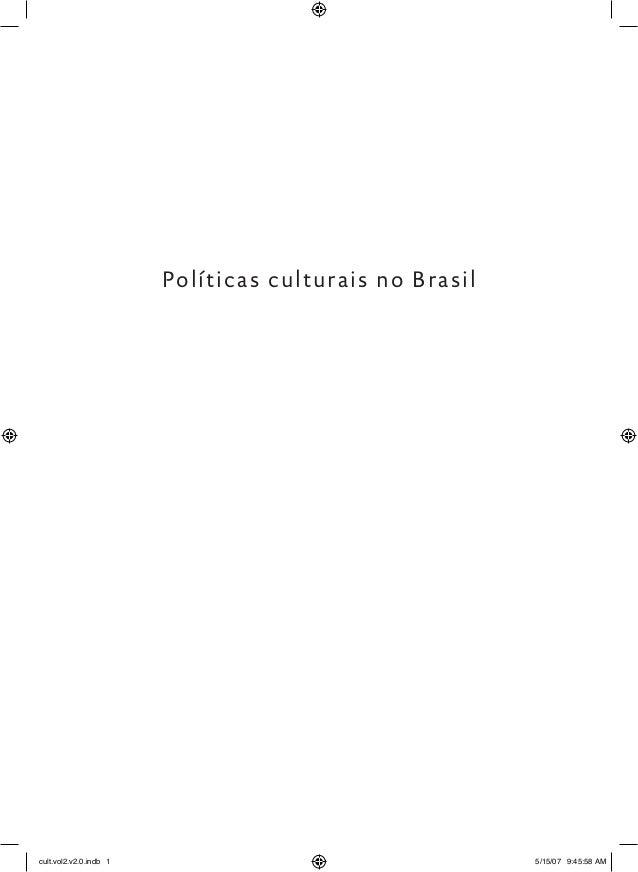 Obra políticas culturais_no_brasil