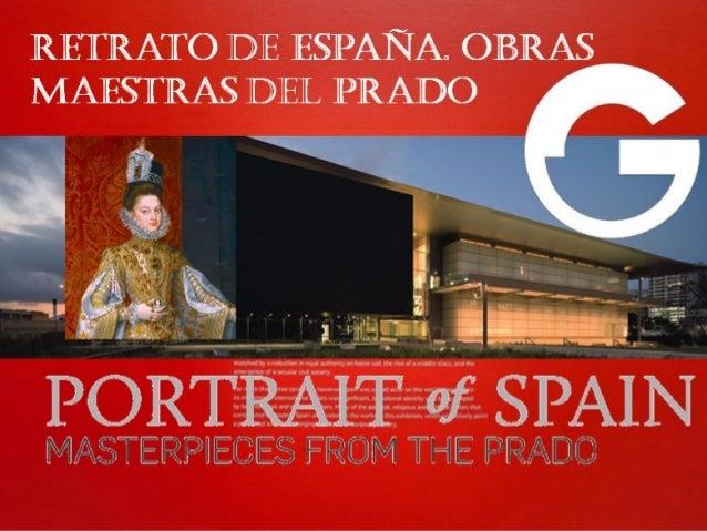 El Museo del Prado presenta en BRISBANE (Australia) tres siglos de historia de España