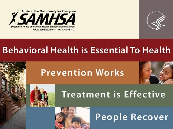 Health Care Reform:  Primary Care and Behavioral Health Integration