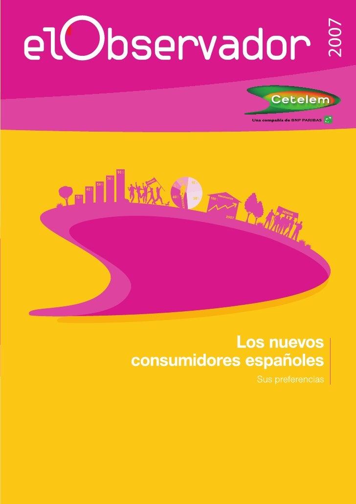 Cetelem Observador 2007  parte 2