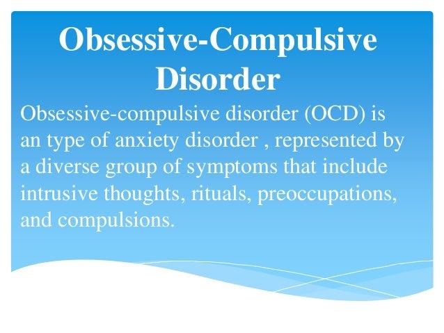 Cialis Obsessive Compulsion