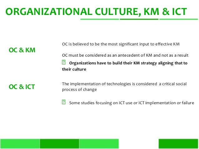 the influence of cultures in organizations Organizational culture and leadership are elements in a company that work in conjunction with one another toward organizational success both culture and leadership influence how the company will function and what will be achieved either culture will determine how leadership functions, or leadership will transform.