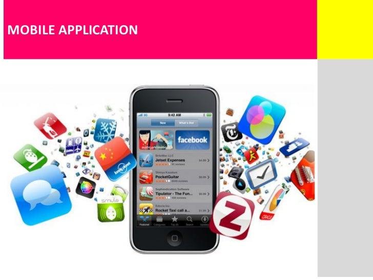 Mobile Application (Vũ Hoàng Tâm)