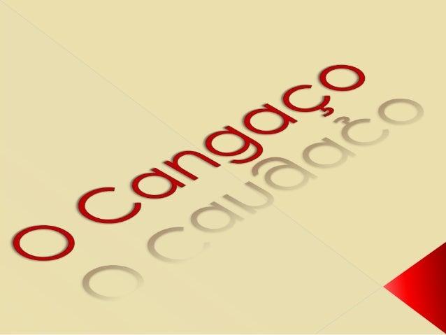  O Cangaço foi um fenômeno ocorrido no nordeste brasileiro em meados do século 19 ao início do século 20. O cangaço tem s...