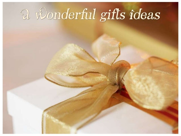 Gift Ideas for Every Occasion Need a wonderful gift for a holiday or specialoccasion? Get some inspiration from these gift...