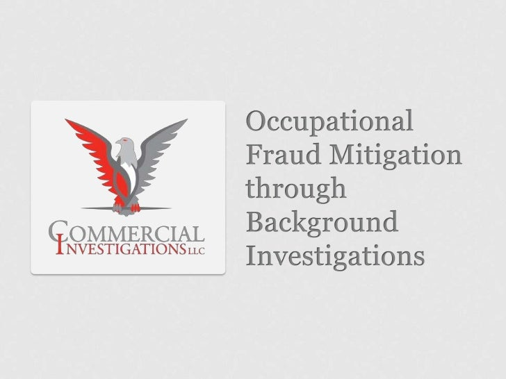 Commercial Investigations is a New York State licensedAbout   private investigative agencyUs      CI provides the Proactiv...