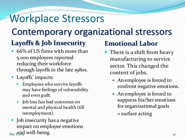 stress job satisfaction Impact of job stress on nurses' job satisfaction in a public hospital, cross river state, calabar, nigeria international journal of humanities social sciences and education (ijhsse) page | 59.