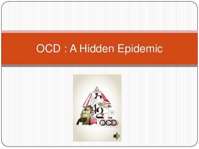 Ocd a hidden_epidemic