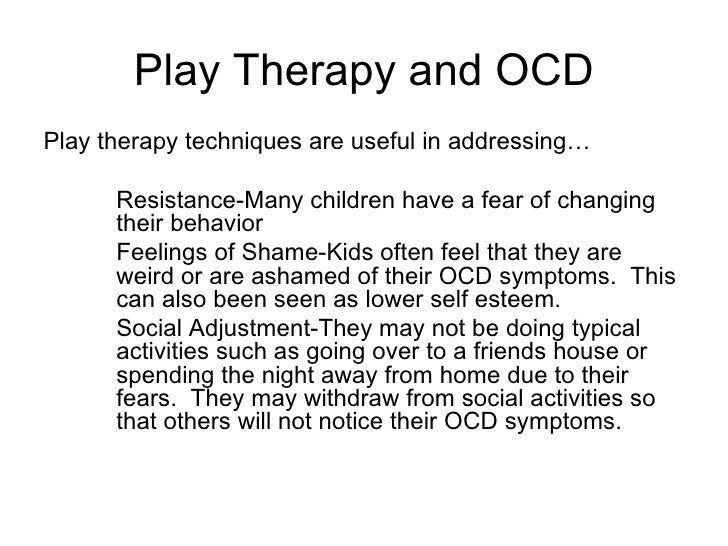 (PDF) Case Study of Severe OCD   Katharina Henkelmann ...