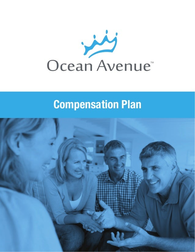 Ocean Avenue Compensation Plan