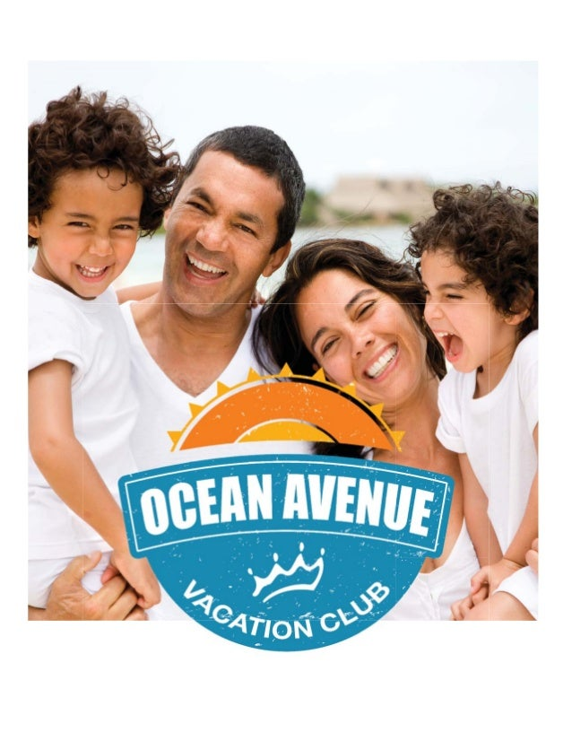 The Ocean Avenue Vacation Club is a unique program that permits Wholesale Customers and Ambassadors to be awarded and accu...