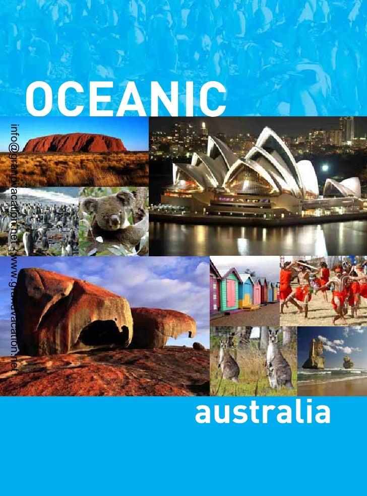 Oceanic Resort Grand Vacation Club