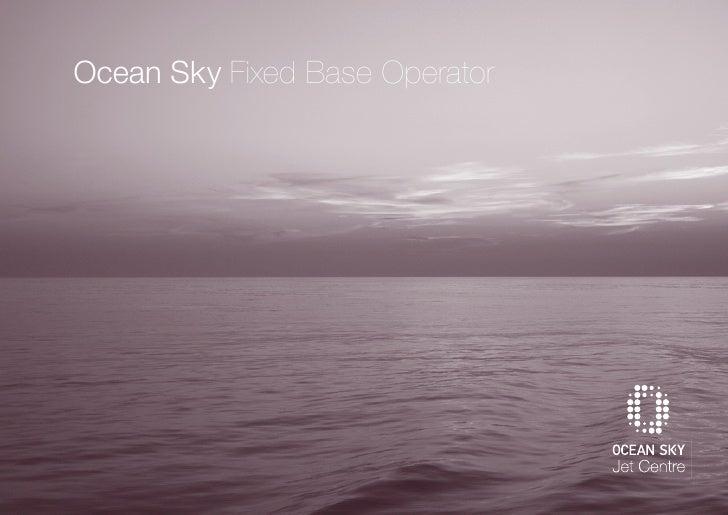 Ocean Sky FBO