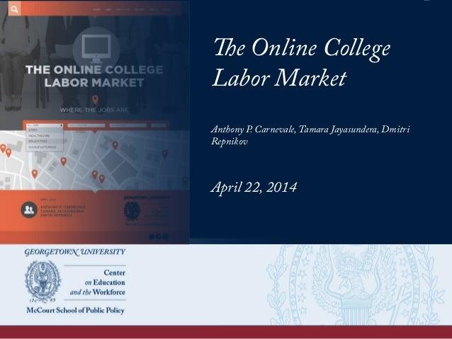 labor online