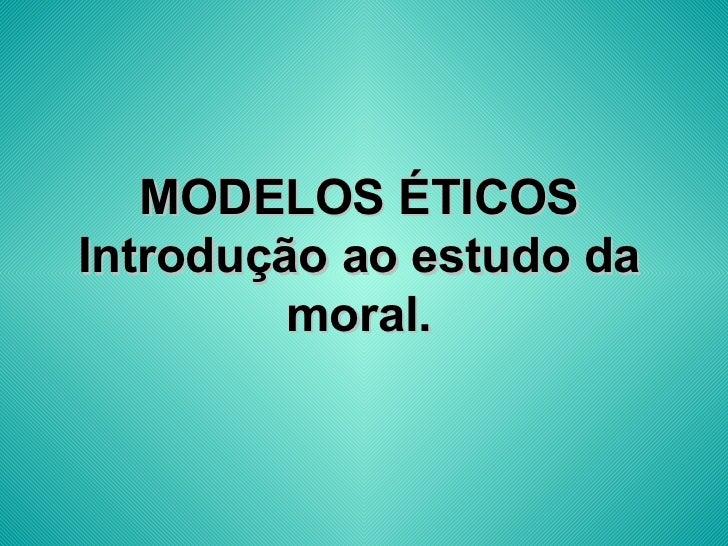 O conceito da_moral_paim
