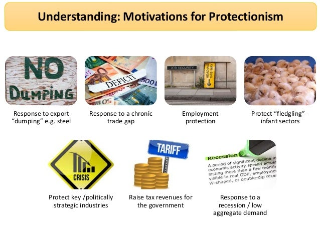 research paper protectionism International business - protectionism - essay example not dowloaded protectionism might be harmful for a company as many people think that it negatively affects companies which import raw-material the paper attempts to explore whether free trade agreement that us has entered with latin.