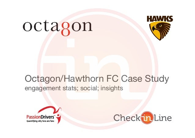 Octagon & Hawthorn FC Case Study - CheckinLine