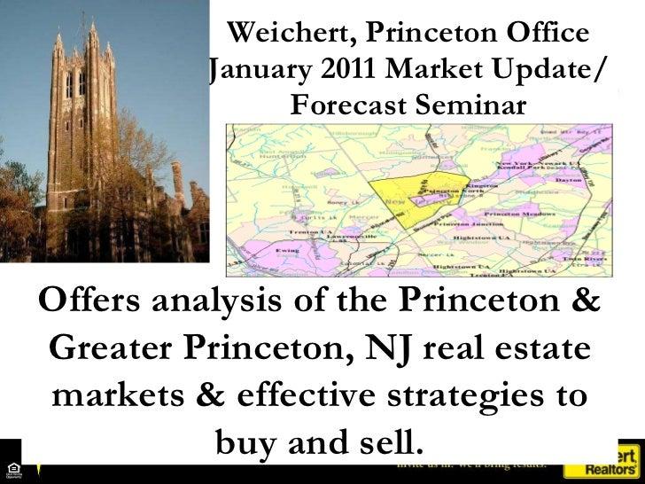 December 2011 Market Seminar