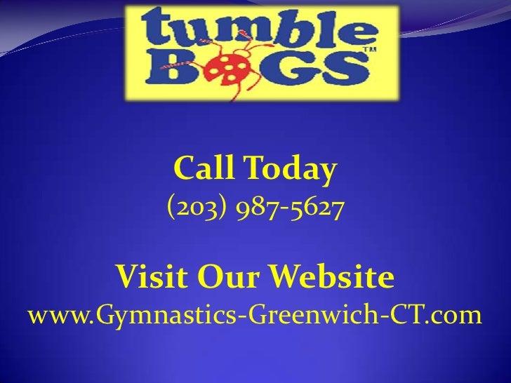 Team Gymnastics Greenwich CT